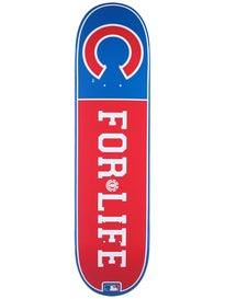 Element Cubs For Life Deck 8.0 x 32.065