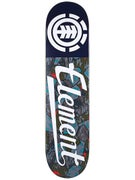 Element Concrete Script Deck 7.75 x 31.25