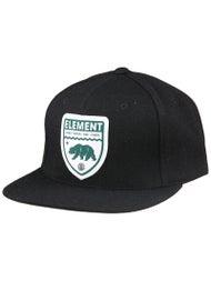 Element Campfire Strapback Hat
