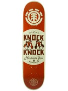 Element Tim Tim Knock Knock Deck 8.125 x 32.35
