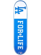 Element Los Angeles Dodgers For Life Deck 8.0 x 32.0625