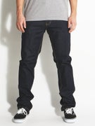 Element Desoto Jeans Indigo Rinse