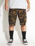 Element Delta Cargo Shorts
