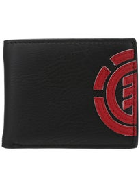 Element Daily Bi-Fold Wallet