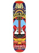 Element Evan Big Business Deck  7.75 x 31.25
