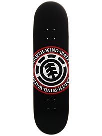 Element Elemental Seal Black Deck 8.5 x 31.875