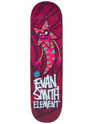 Element Evan Fos Sprites Deck 8.25 x 31.5