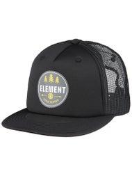 Element Field Mesh Hat