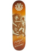 Element Forces of Nature Lion Deck 8.25 x 31.75