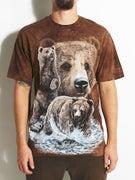 Element Find Ten Brown Bear T-Shirt