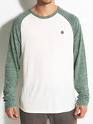 Element Fundamental L/S Raglan T-Shirt