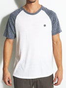 Element Fundamental S/S Raglan SALE T-Shirt