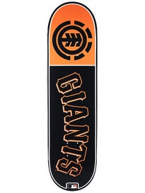 Element San Francisco Giants Club Deck 8.25 x 32.25