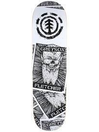 Element Greyson Amplify Deck 8.25 x 32