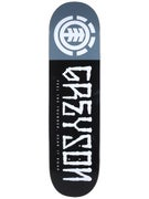 Element Greyson Script LG Deck 8.25 x 32.625