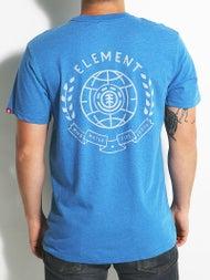 Element Globe T-Shirt