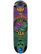 Element Julian Black Light Deck  8.25 x 31.75