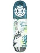 Element Julian Overprint Deck 8.38 x 32.2