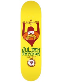 Element Julian Taldea Deck 8.125 x 32.2