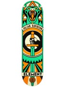 Element Julian Totem Deck 8.0 x 31.75