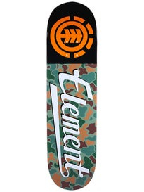 Element Jungle Script Deck 8.25 x 31.75