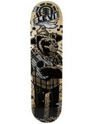 Element Levi Animal Band Deck 8.0 x 31.75