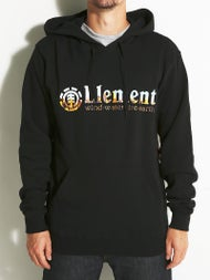 Element Logo Hoodie