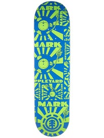 Element Appleyard Amplify Deck 8.125 x 31.625