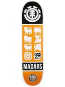 Element Madars Ascend Deck 8.25 x 31.75