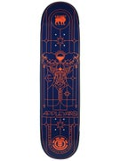 Element Appleyard Divulge Deck 8.125 x 32.35
