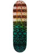 Element Madars Namebrand Deck 8.25 x 31.933