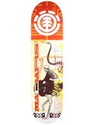 Element Madars Overprint Deck 8.25 x 31.933