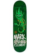 Element Appleyard Fos Sprites Deck 8.0 x 31.75