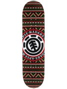 Element Madars Pattern Classic Deck 8.0 x 31.75