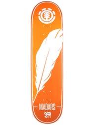 Element Madars Silhouette Deck 8.375 x 32.125