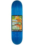 Element Madars Second Hand Deck 8.0 x 31.75