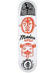Element Madars Indigenous Deck 8.0 x 31.75