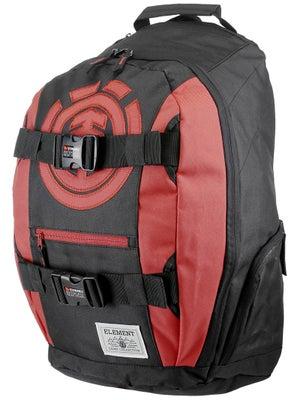 Element Mohave Elite Backpack Red/Black