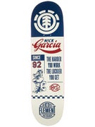 Element Garcia Ballpark Deck 8.25 x 31.5