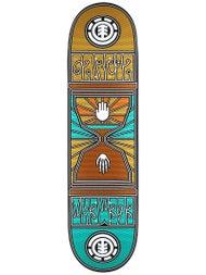 Element Garcia Hourglass Deck 8.38 x 32.2