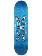 Element Garcia Icon Deck 8.125 x 32.125