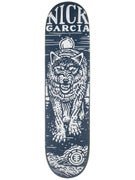 Element Garcia Predator Deck 8.0 x 32.0625