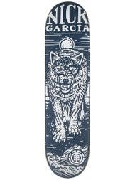 Element Garcia Predator Deck 8.0 x 32.0625
