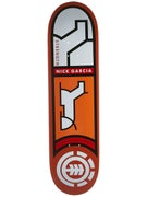 Element Garcia Reserve Deck 8.25 x 31.933