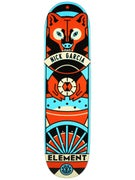 Element Garcia Totem Deck 8.375 x 32.125