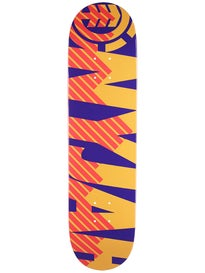 Element Nyjah Huston Athletic Deck 7.75 x 31.375