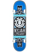 Element Nyjah Banner Complete 7.75 x 31.25