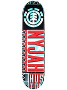 Element Nyjah Bill Deck 8.0 x 31.75