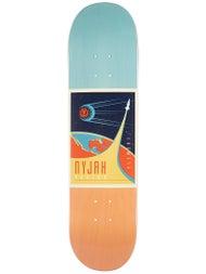 Element Nyjah Cosmonaut Deck 8.0 x 31.75