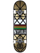 Element Nyjah Crown Twig Complete 7.625 x 30.25